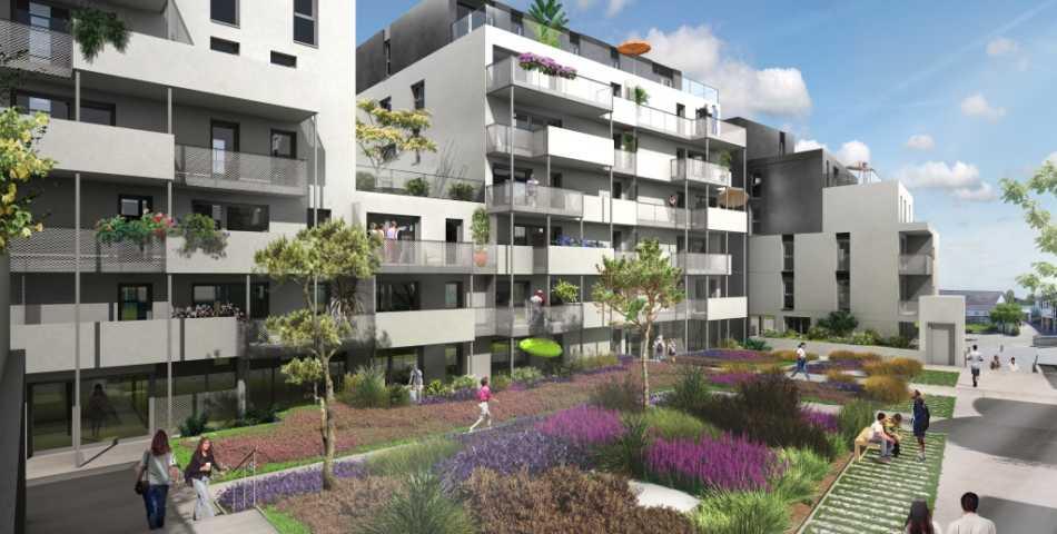 Bruz - Immobilier neuf